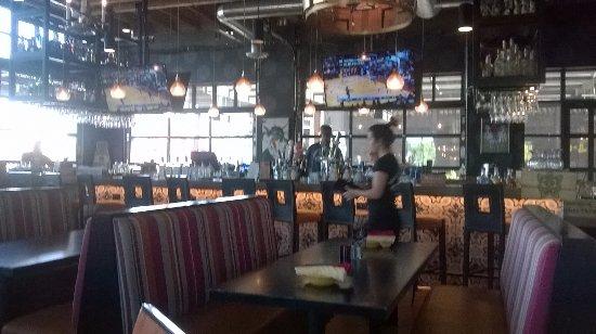 Gilbert, AZ: Inside Bar
