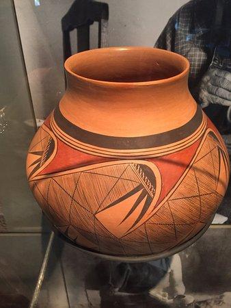 Museum of Northern Arizona: Art