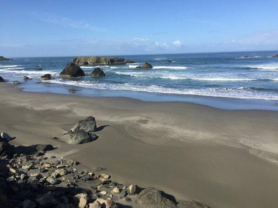 Bandon, Oregon: Natural beauty at its best!