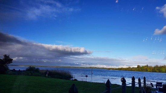 Ferrycarrig, Irlanda: Room view