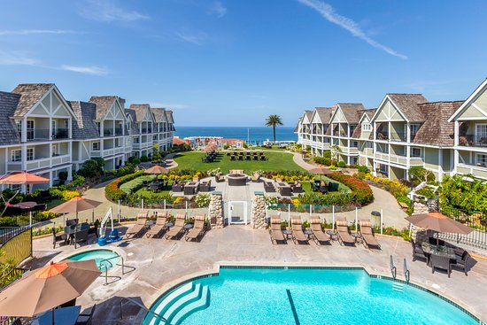 Carlsbad Ca Hotels Near The Beach