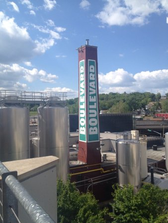 Boulevard Brewing Company: photo0.jpg