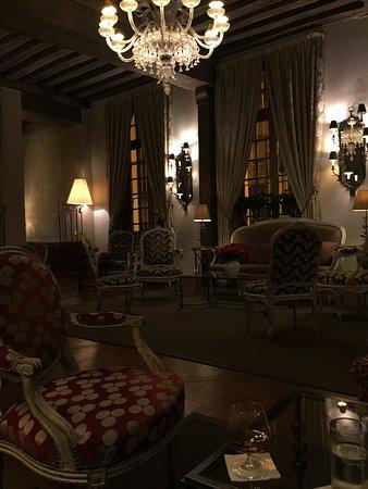奧布松酒店照片