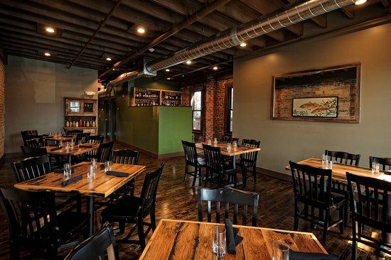 Toutant Buffalo Photos Amp Restaurant Reviews Order