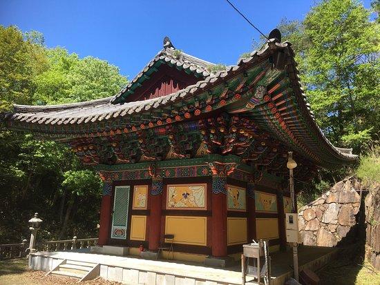 Koraiji Temple