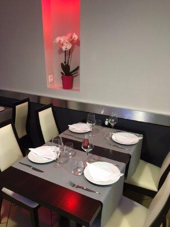 Beyrouth restaurant poitiers restaurant bewertungen for Table 52 chicago tripadvisor