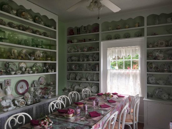 Lake Alfred, فلوريدا: large group dining room