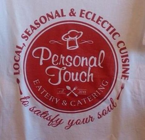 Sarnia, Canada: Personal Touch T-shirts