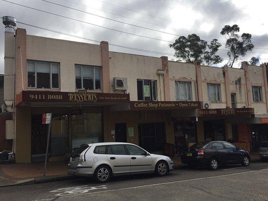 Artarmon, Australien: photo2.jpg