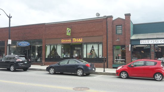 Littleton, Nueva Hampshire: Chang Thai