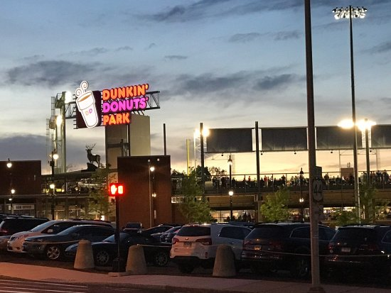 Dunkin' Donuts Park