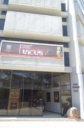 Museo Municipal Vicus