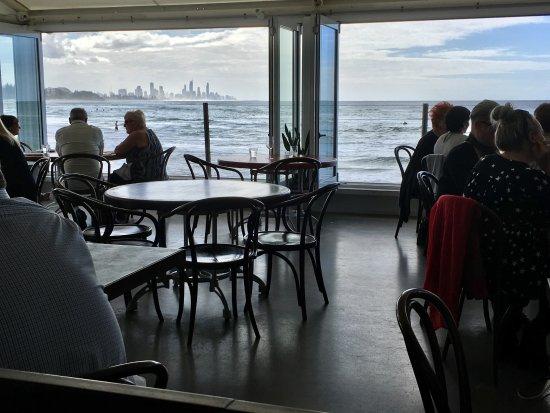 Burleigh Heads, Австралия: The view