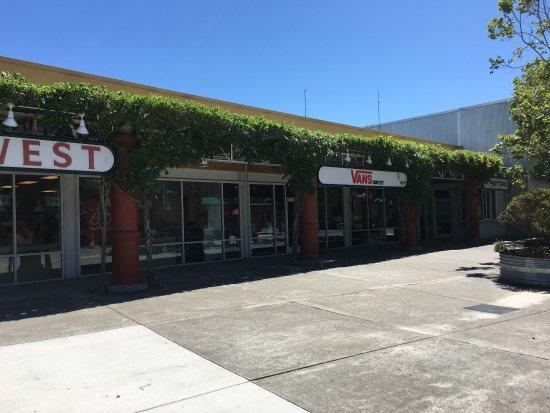 Petaluma Village Premium Outlets: photo1.jpg