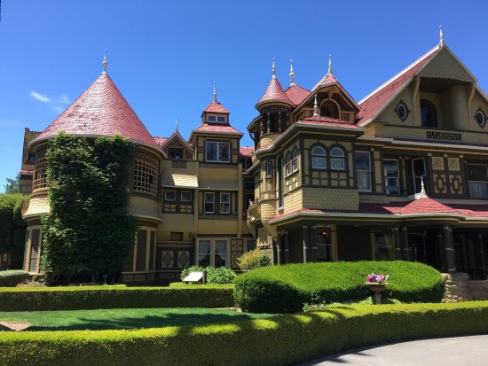 photo3 jpg picture of winchester mystery house san jose tripadvisor rh tripadvisor com