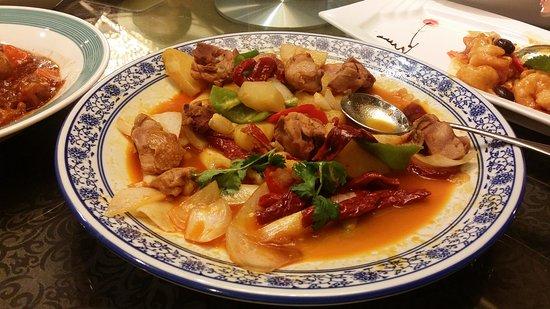Vienna Hotel Beijing Shouti: 20170519_132245_large.jpg