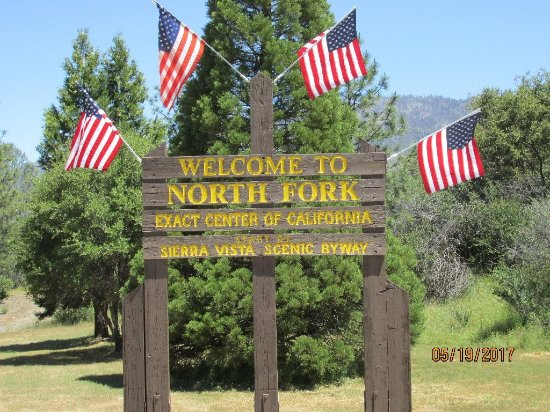 North Fork Photo