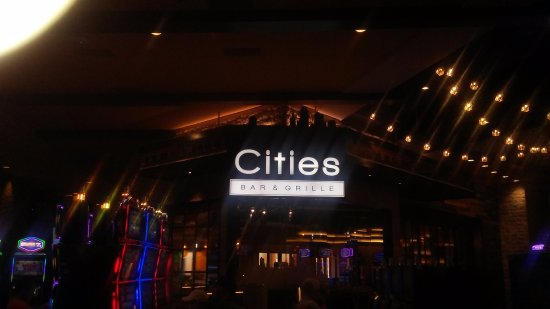 Cities Bar Grille They Need To Learn To Advertise