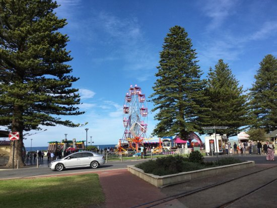 Victor Harbor Mainstreet Precinct