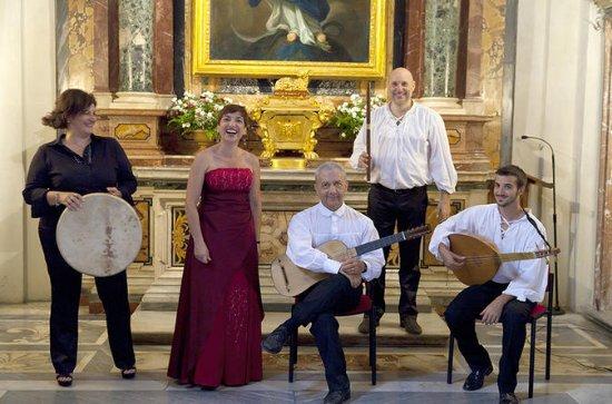 Barokconcert op oudejaarsdag in de ...