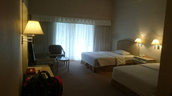 Grand Mutiara Hotel Berastagi: DSC_3561_large.jpg
