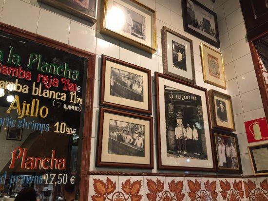 Cuadros de los fundadores picture of la casa del abuelo - La casa del cuadro ...