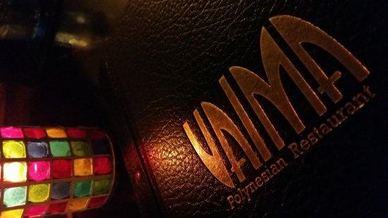 Vaima Polynesian Bar and Restaurant: 20170518_200356_large.jpg