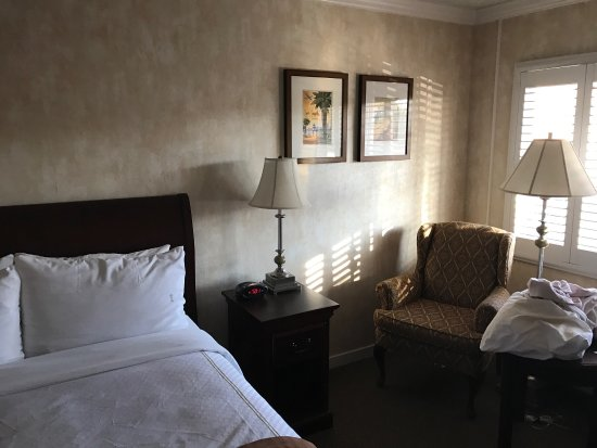 Millbrae, CA: Best Western Plus El Rancho Inn