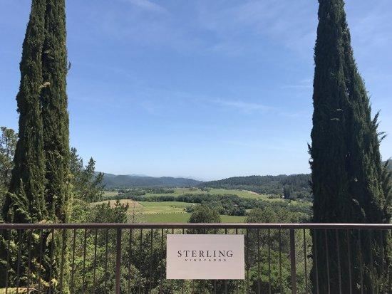 Sterling Vineyards: photo1.jpg