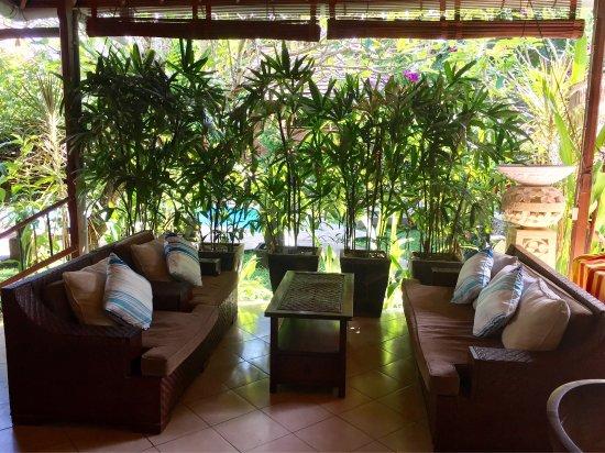 Hotel Baruna : Baruna, May 2017