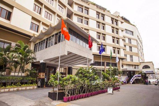 Hotel Dasapalla Photo