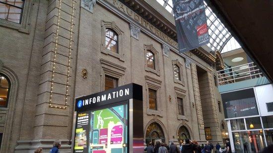 The Denver Center for the Performing Arts: Ellie Caulkins Opera House