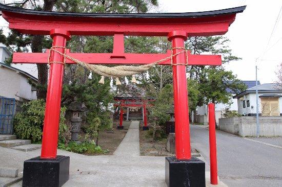 Kanagi Hachimangu