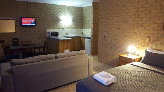 Dorrigo, Australien: Standard family suite