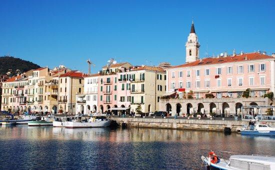 San Lorenzo al Mare, Italy: Motobia Imperia