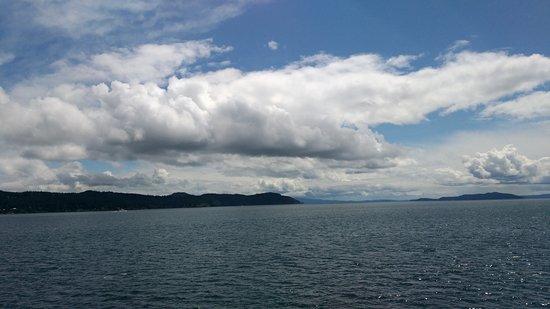 Tsawwassen, แคนาดา: BC Ferries