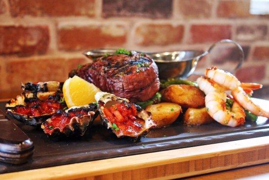 Nerang, Australië: 4211 Signature Steak
