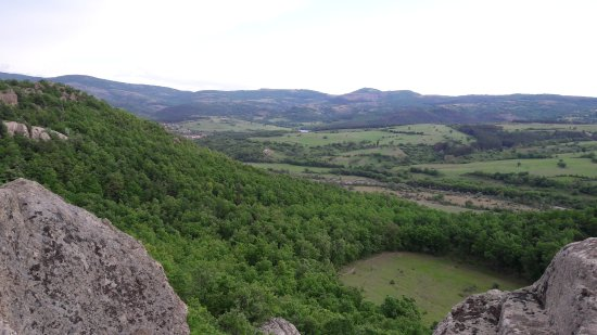 Tatul, Bulgaria: Sights and scenes