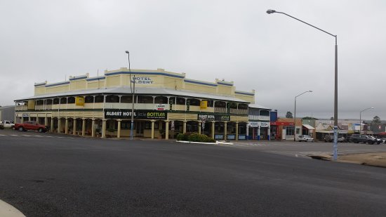 Monto, Australia: 20170520_092556_large.jpg