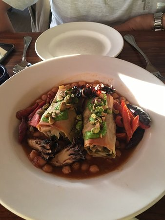 Greens Restaurant: photo0.jpg