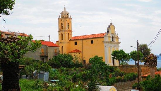Eglise de l'Assomption dite < Latine >