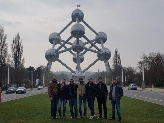 Atomium : 20170324_113742_large.jpg