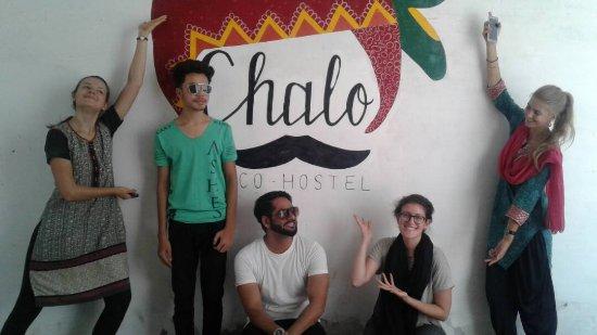 Chalo Eco Hostel