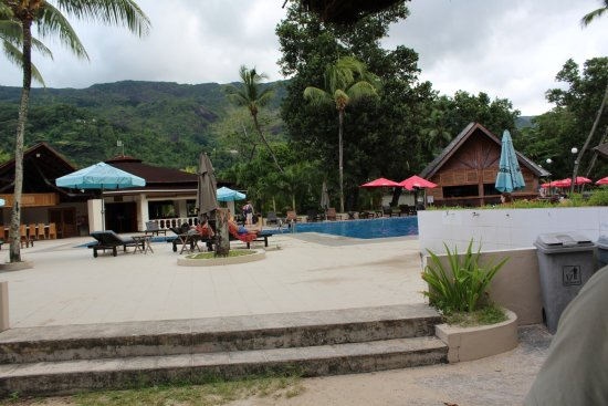 Zdjęcie Berjaya Beau Vallon Bay Resort & Casino - Seychelles