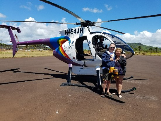 Photo3jpg  Picture Of Jack Harter Helicopters  Tours Lihue  TripAdvisor