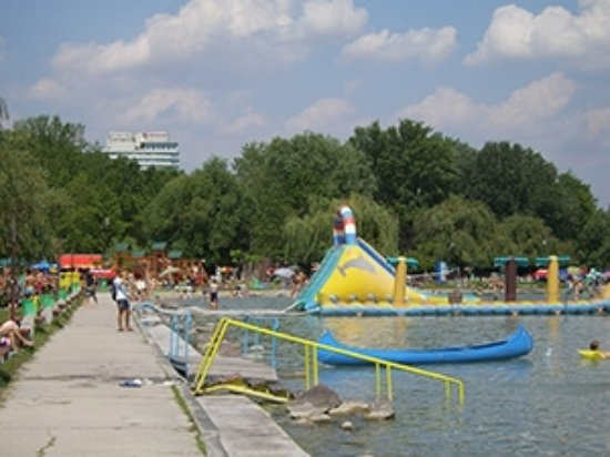 Balatonalmadi Restaurants