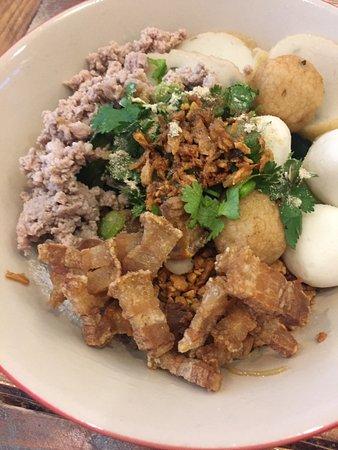 Thai House Restaurant Newcastle