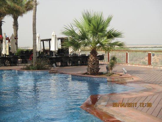 Park Inn by Radisson Abu Dhabi Yas Island Resmi