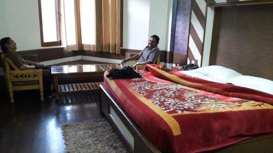 Park Residency Hotel Bild