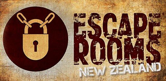 Takapuna, Nueva Zelanda: Escape Rooms New Zealand